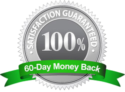 60 Day 100% Money Back Guarantee On ALL CTFO Products!